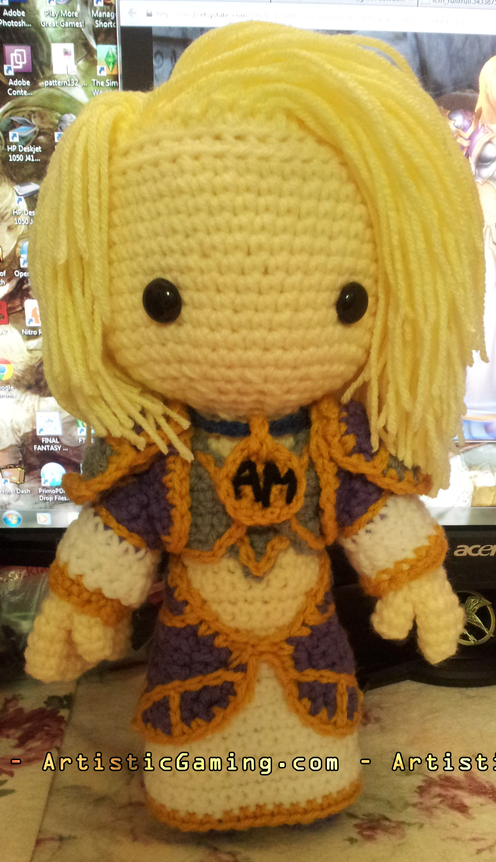 Jaina World of Warcraft