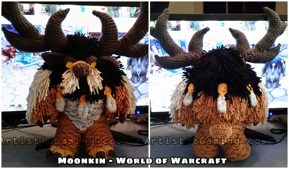 Moonkin World of Warcraft