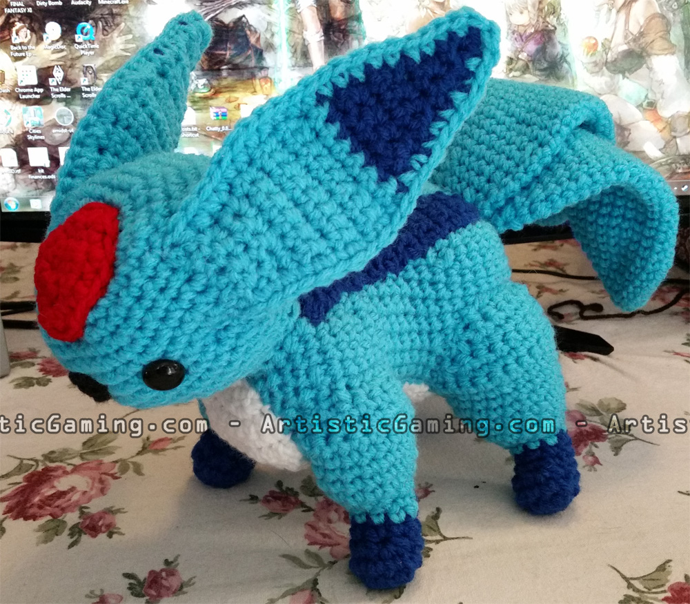 Home artisticgaming free crochet pattern 9 view larger more details bankloansurffo Images